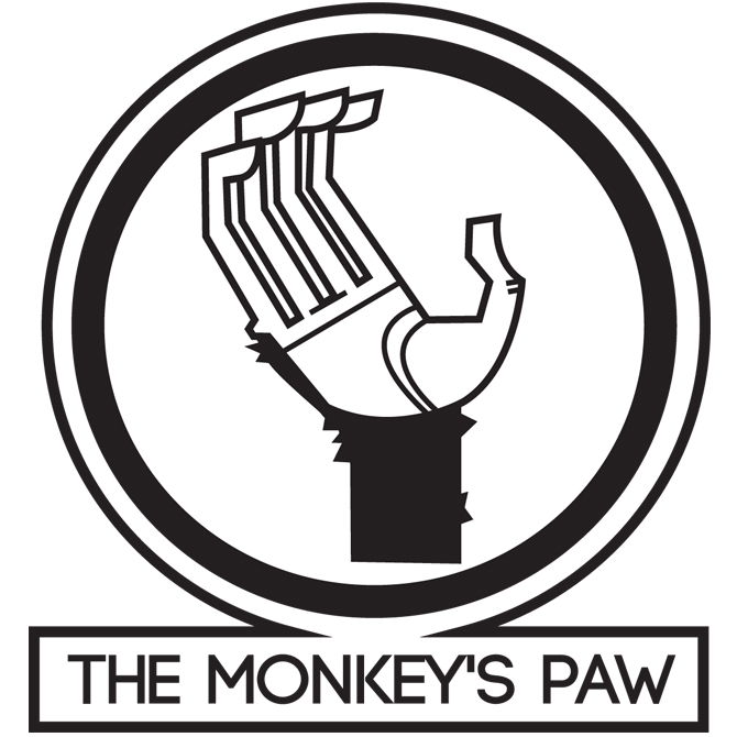 thesis statement for the monkeys paw