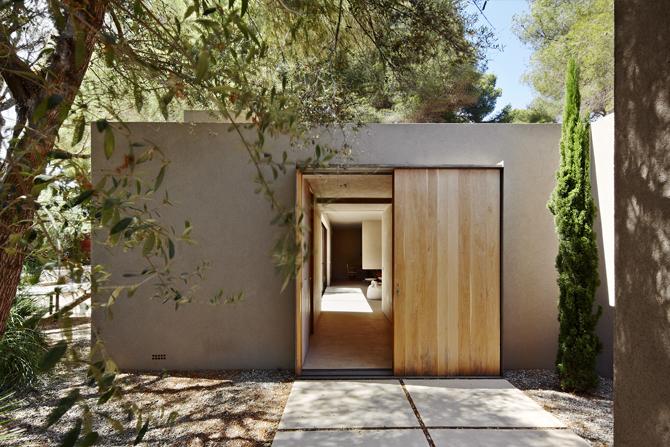 Shelter mallorca esteva i esteva arquitectura - Arquitectos mallorca ...
